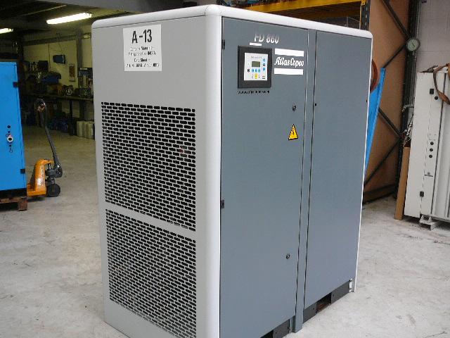 Dryer Atlas Copco FD860 1700cfm