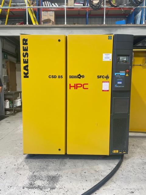 HPC CSD85SFC