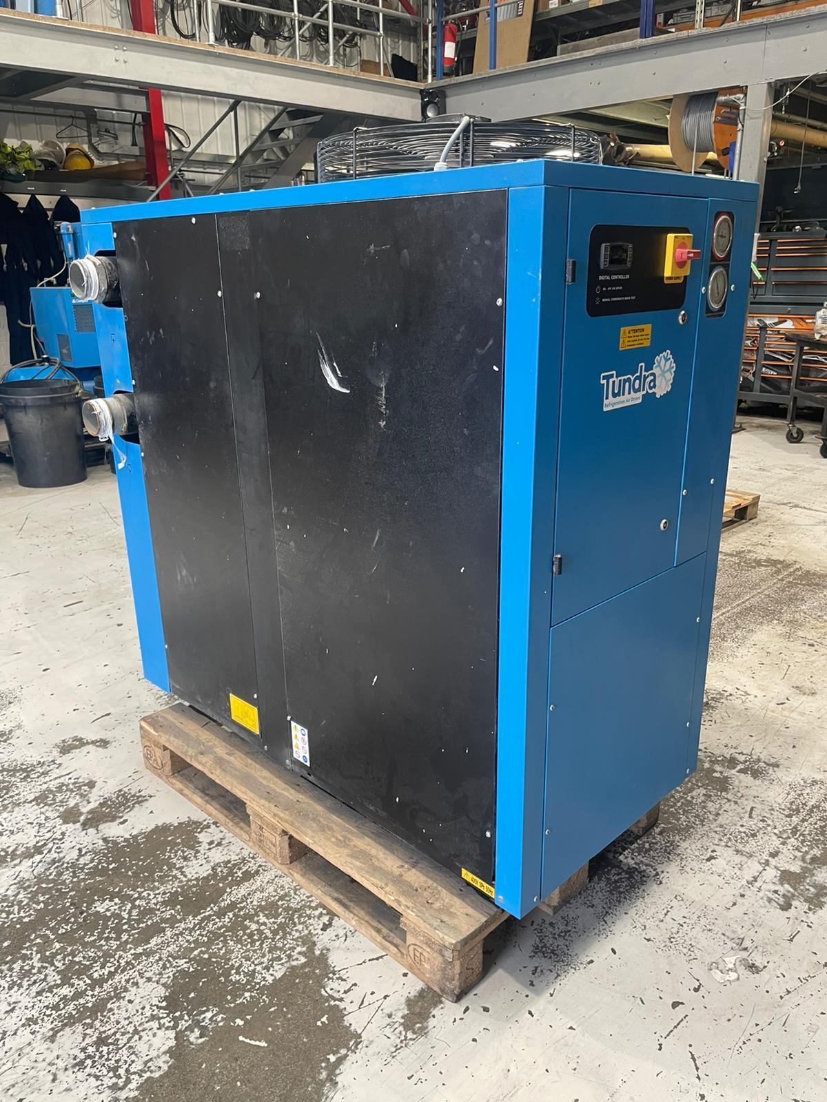 Tundra 1330cfm Air Dryer