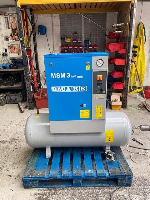 MARK MSM3-200