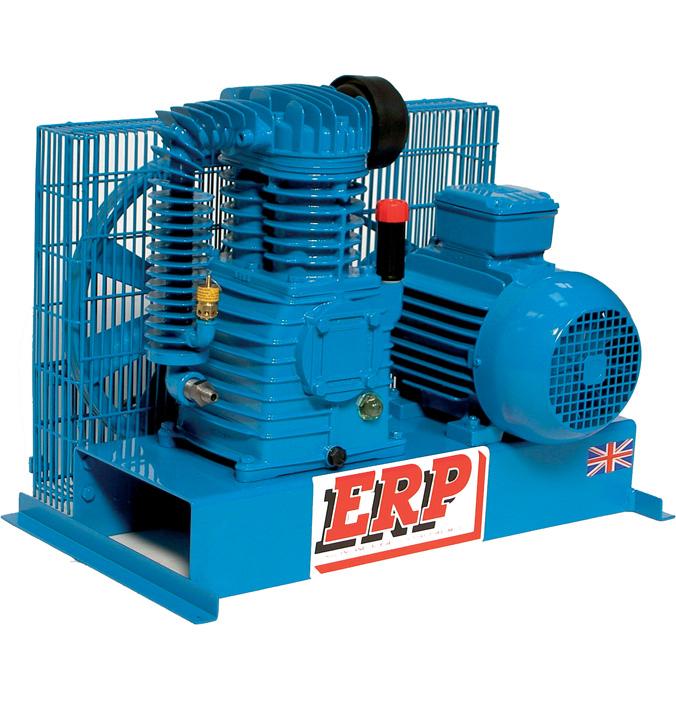 ERP Piston Compressors