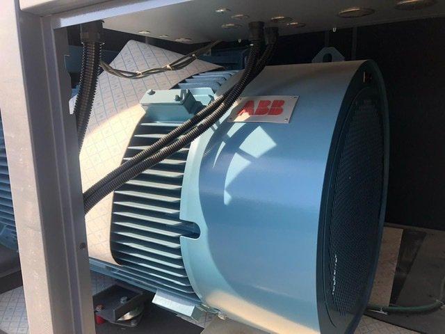 Atlas Copco GA250 ZERO HOURS