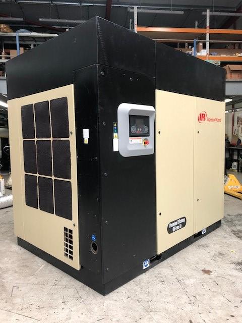 New Oil Free Air Compressors