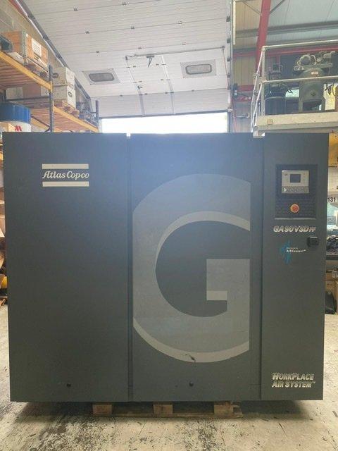 Atlas Copco GA90VSD-FF