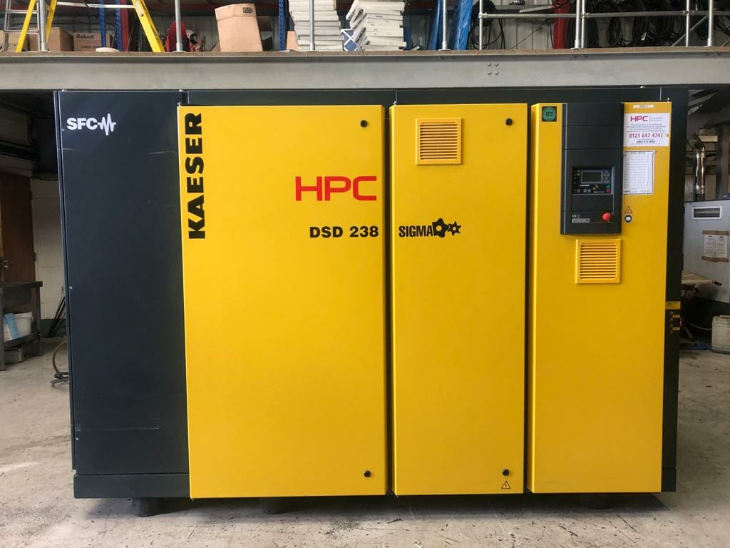 HPC DSD238SFC