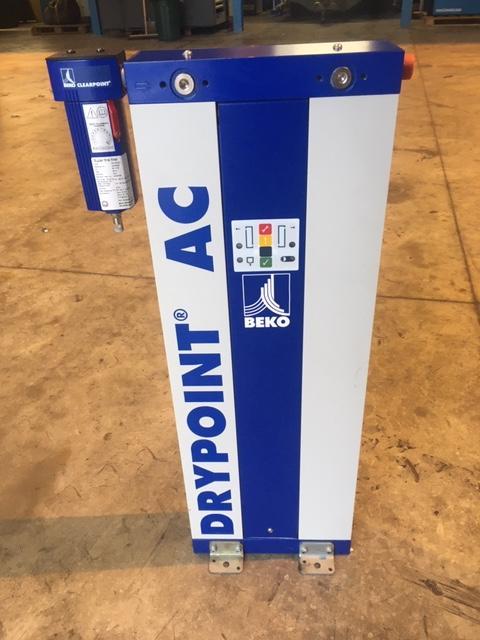 Beko AC2407101 15 CFM -40 Degree Desiccant Air Dryer