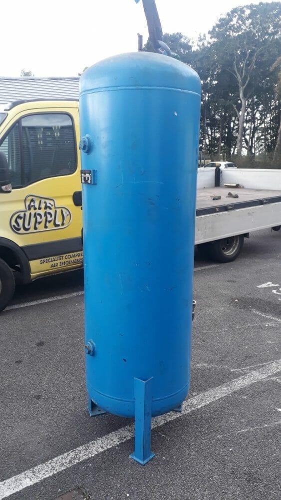 Air Receiver 500 litre 11bar