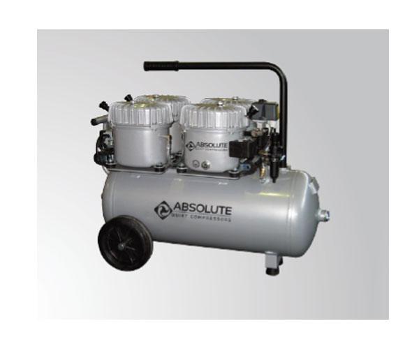 Dental & Laboratory Silent Compressors