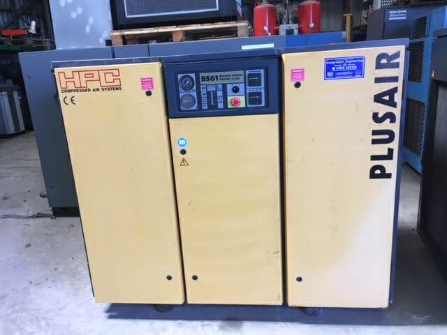 HPC BS61 10 bar