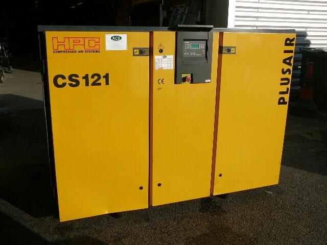 HPC CS121