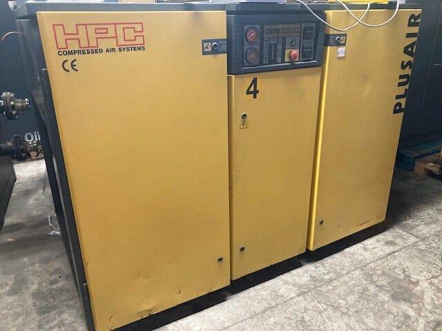 HPC CS76