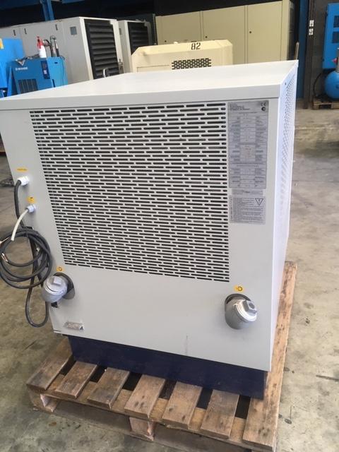 MTA DE120 Thermal Mass refrigerant air dryer 423cfm
