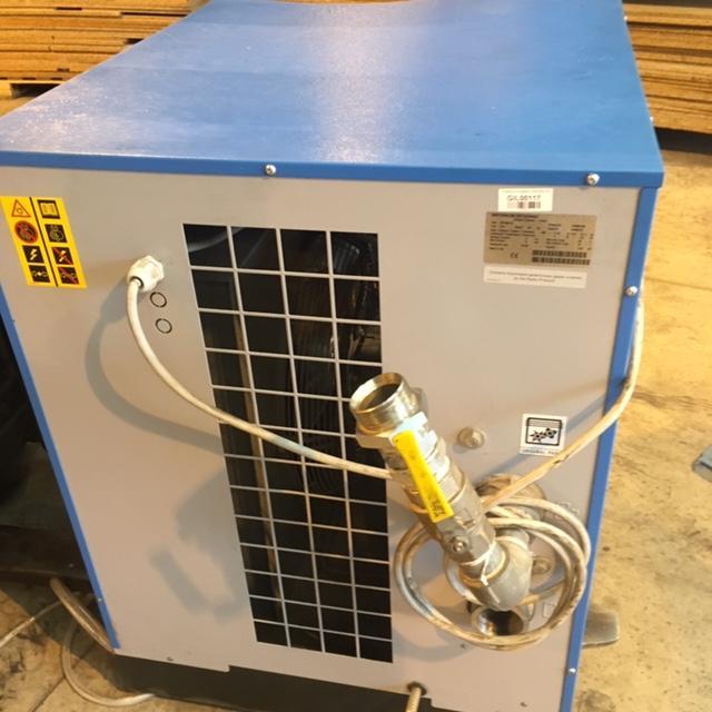 Worthington DW90 Refrigerant air dryer