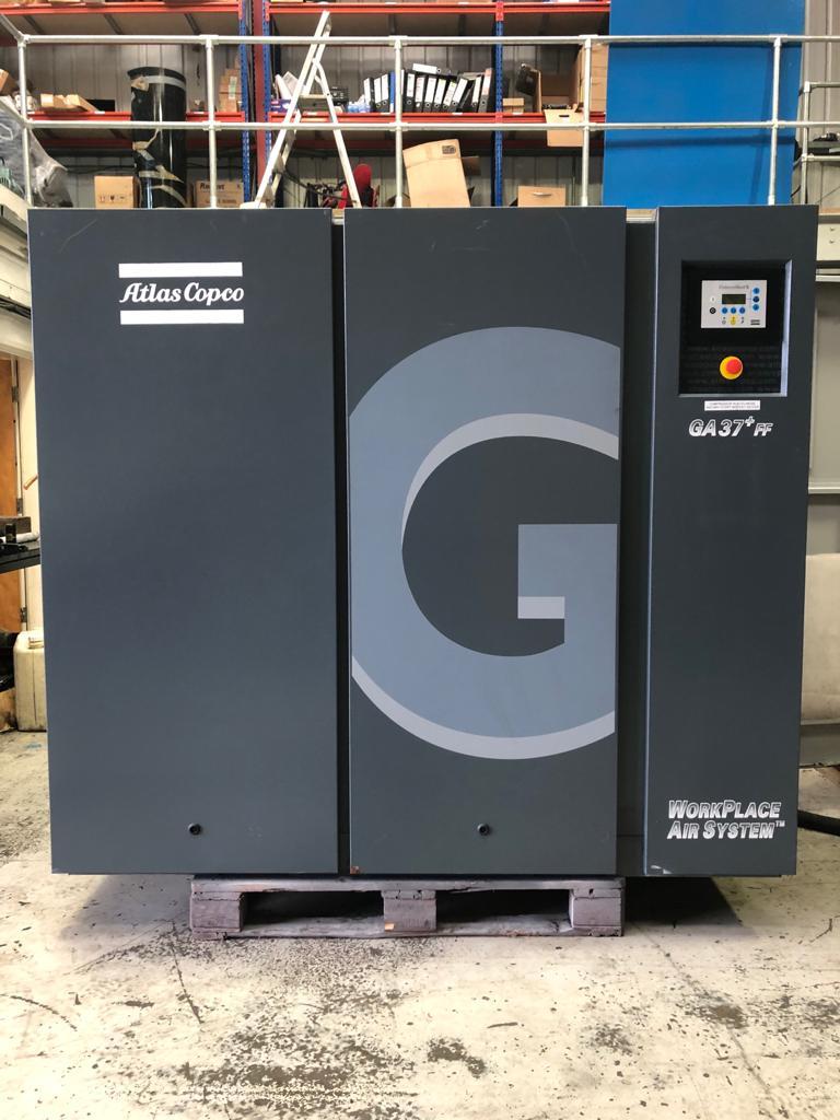 Atlas Copco GA37+FF