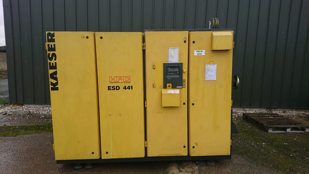HPC ESD441 3 Available