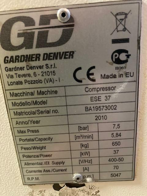Gardner Denver ESE37