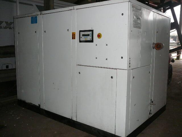 Atlas Copco GA132
