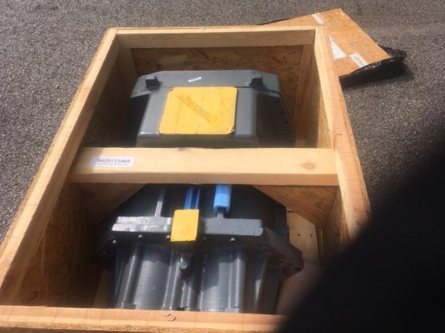 1616725691  1616725681 Atlas Copco Air End Brand New in Box