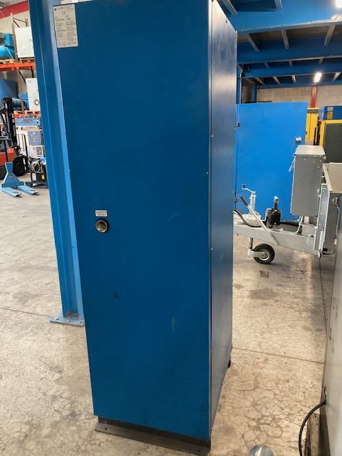 Donaldson HED0225 Desiccant air dryer