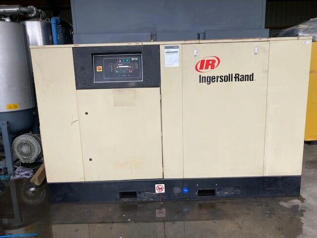Ingersoll Rand M110