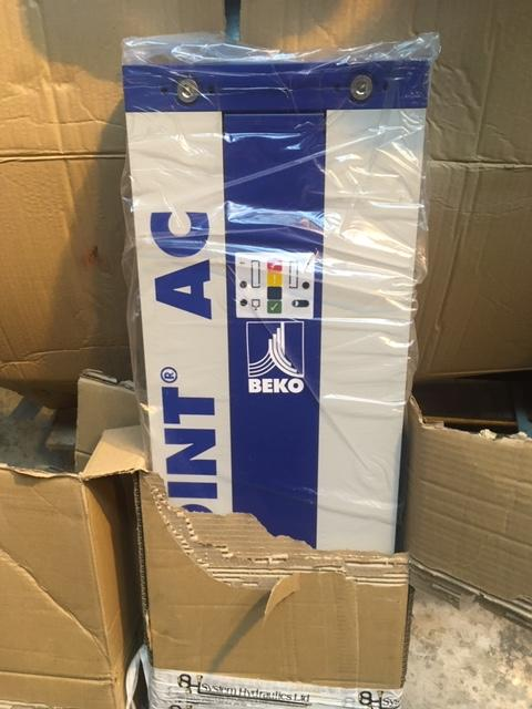 Beko AC2407101 15 CFM -40 Degree Desiccant Air Dryer BRAND NEW