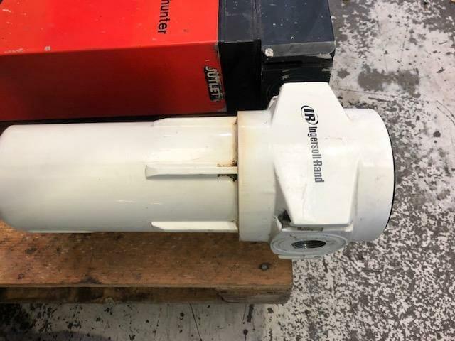 Domnick Hunter DM050 105 CFM 10 BAR 230V