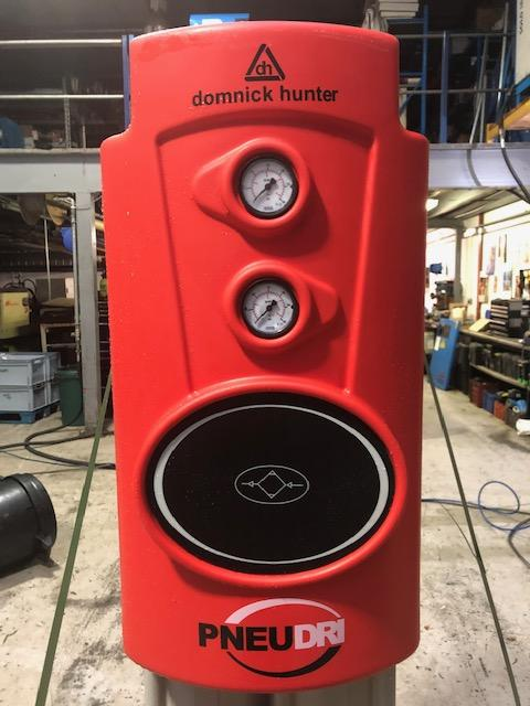 Dominick Hunter MXP102 CNP 240 CFM Pneumatic Operated Desiccant Dryer