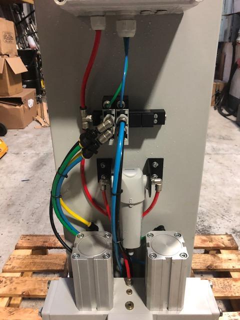 Dominick Hunter MXP102 CNP 240 CFM Pneumatic Operated Desiccant Dryer