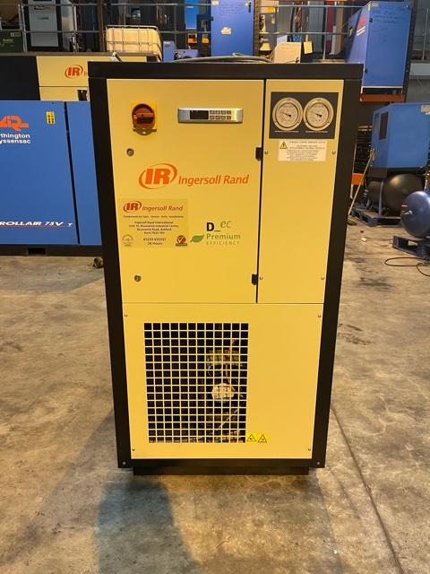 INGERSOLL RAND D1890 1112 CFM Refrigerant Air Dryer
