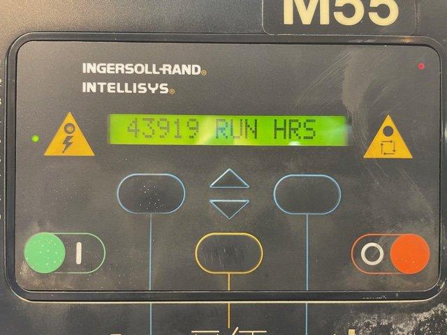 Ingersoll Rand M55 8.5 BAR 55kw 325 CFM