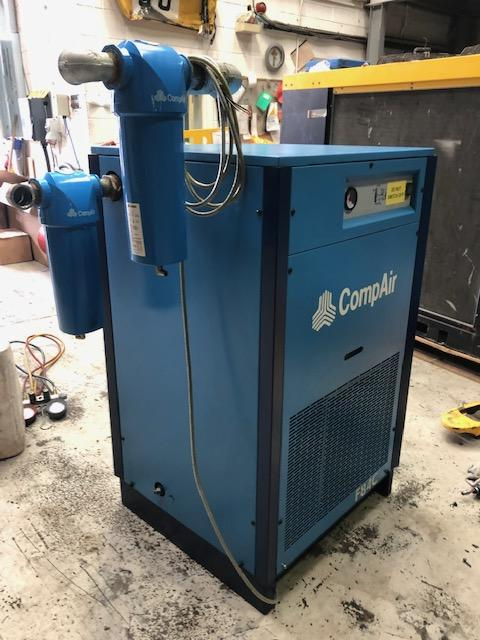 Compair F84C Air Dryer 330 CFM with Pre And Post Filter