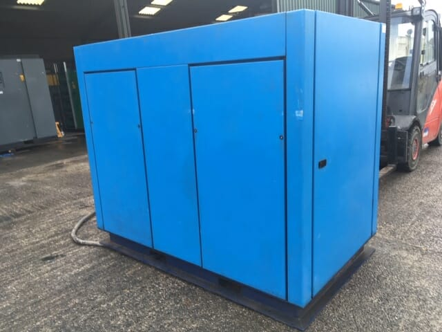 Compair L75 SR Variable Speed 75KW