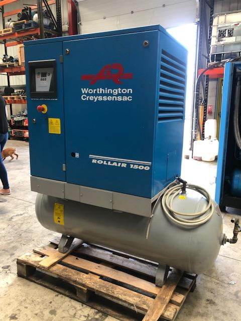 Worthington RLR1500-270