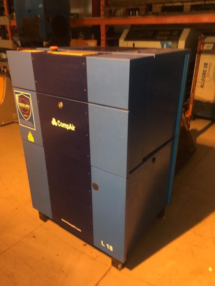 Compair L18-10A