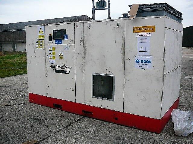 Ingersoll Rand MH150 2S
