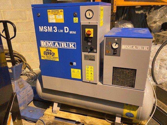 MARK MSM3-200D
