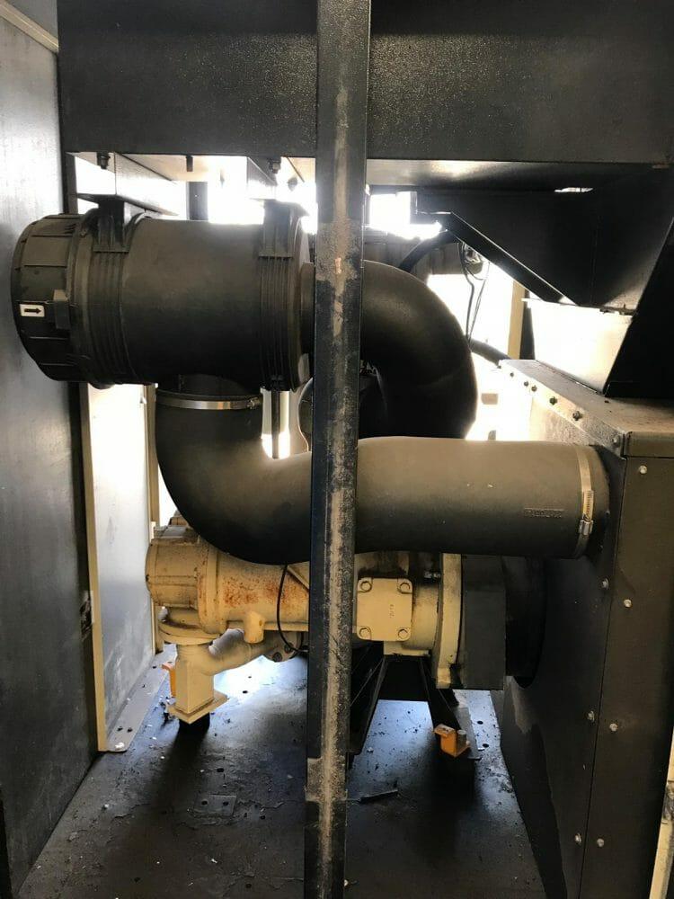 Ingersoll Rand N132 Spares or Repairs