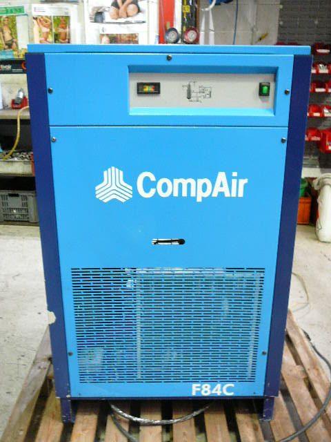 Compair F84C Refrigerant Air Dryer 330 CFM