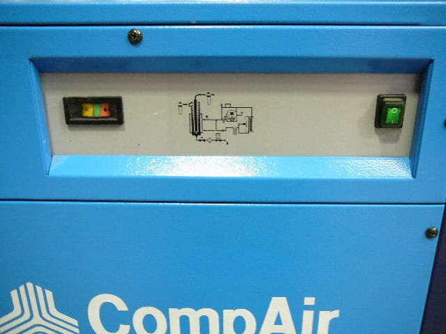 Compair F84C Refrigerant Air Dryer 330 CFM