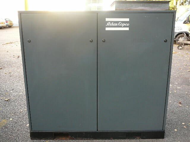 Atlas Copco GA45-FF