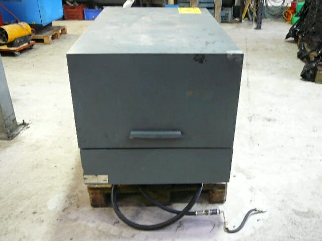 Atlas Copco LT 10 30 BAR Air Compressor