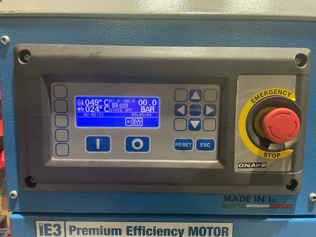 Power Systems G-TEC 1108/270DF