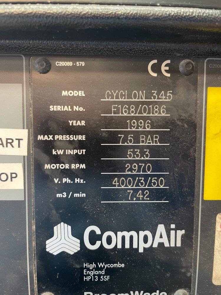 Compair 345