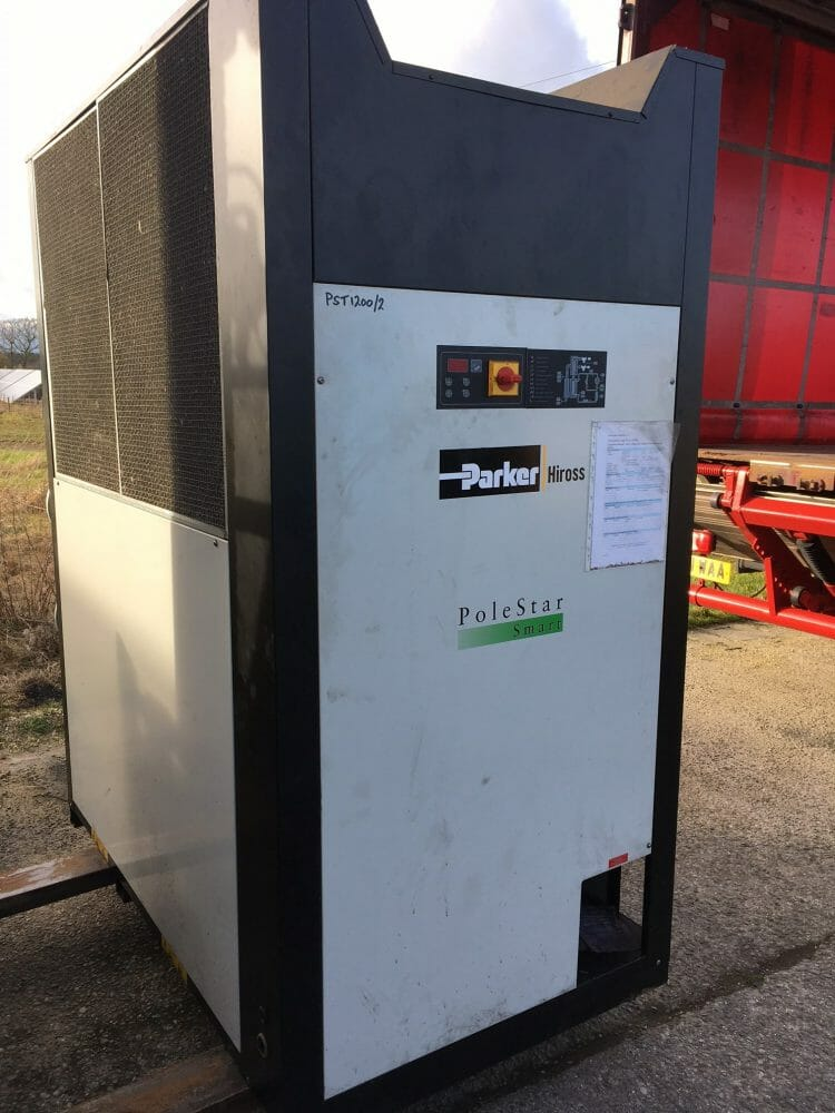 PARKER PST1200  4234 CFM AIR DRYER