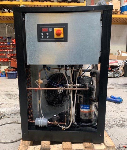HIROSS PST140 Refrigerant air dryer 439cfm
