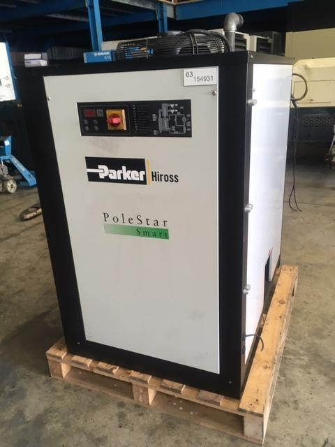 PARKER Hiross PST260 Refrigerant air dryer 917cfm