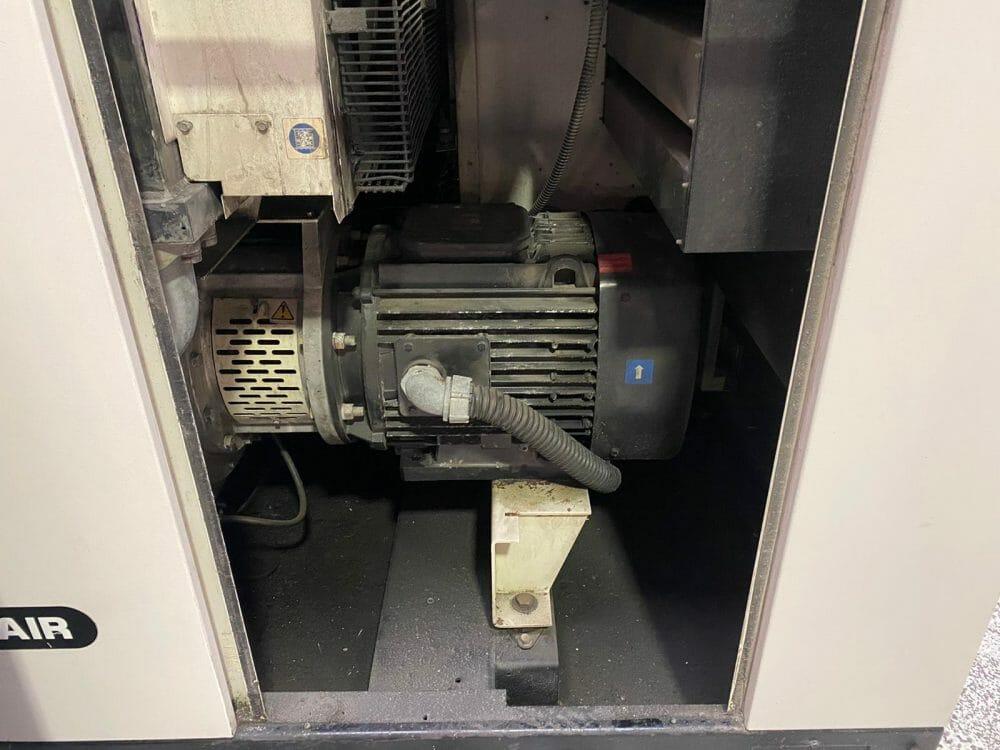 Ingersoll Rand Sierra SM45A