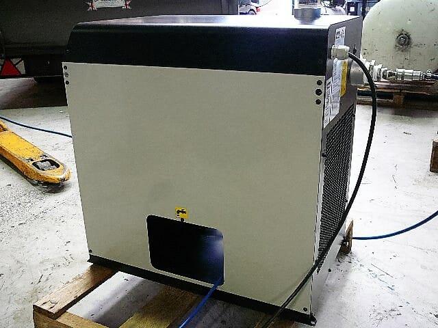 PARKER SPE062 refrigerant air dryer 2015