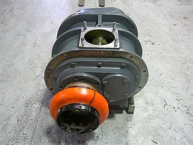 KEASER SIGMA38 air end