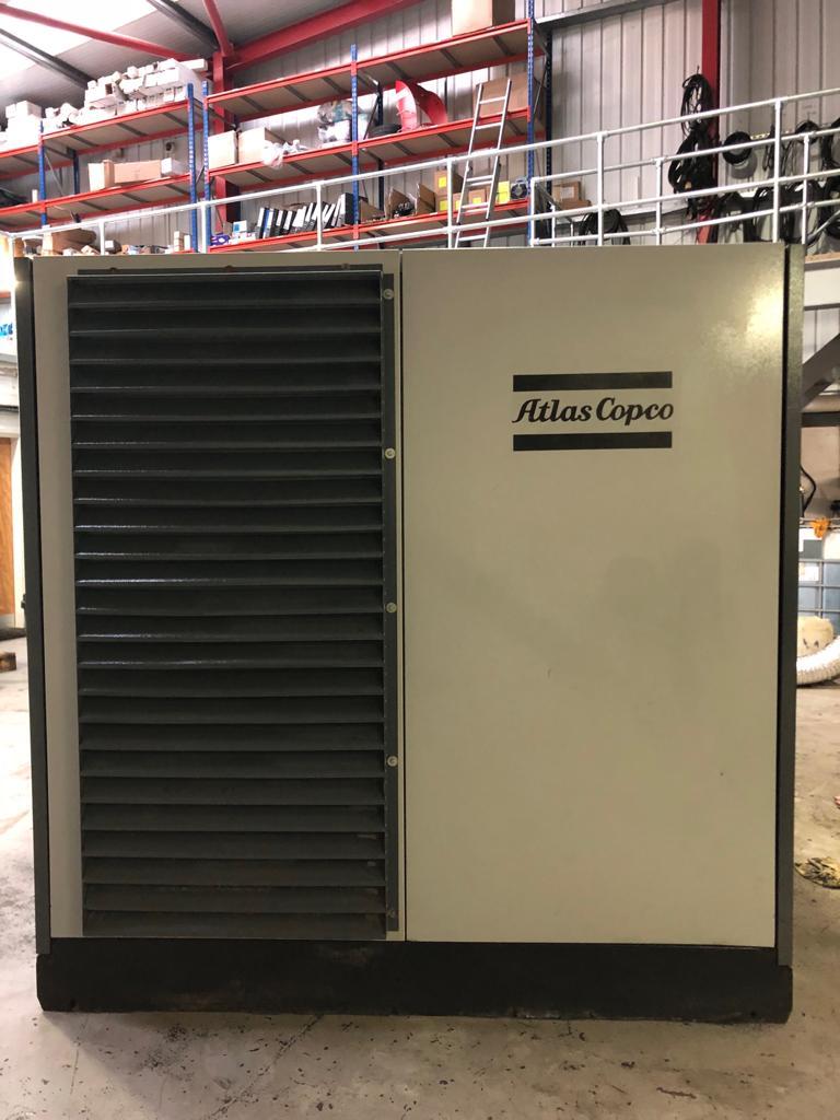 Atlas Copco GA132-FF